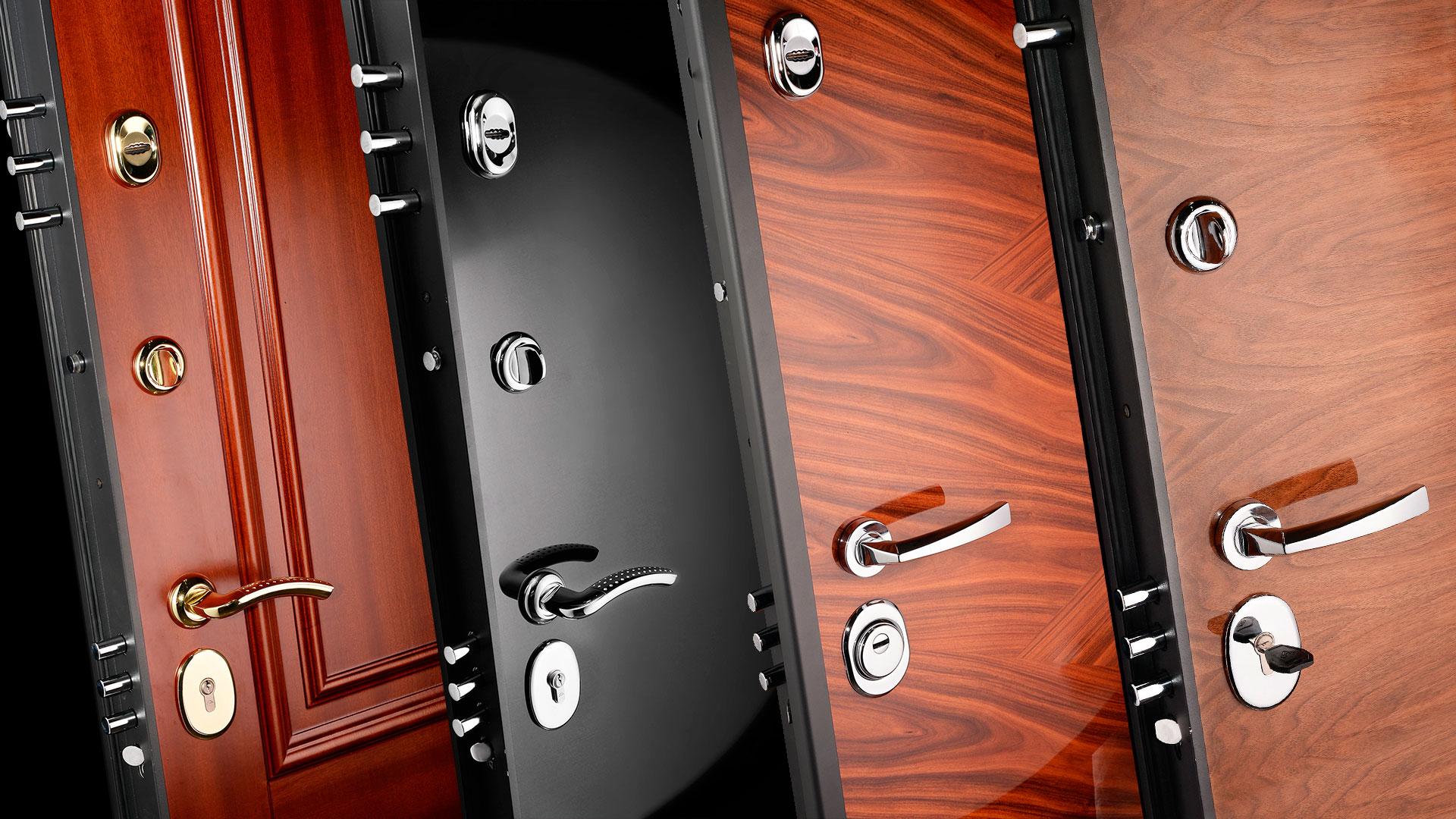 Преимущества алюминиевых раздвижных дверей
